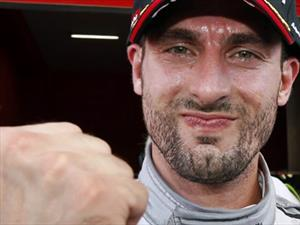 WTCC Marruecos:  Pechito López sigue siendo la estrella