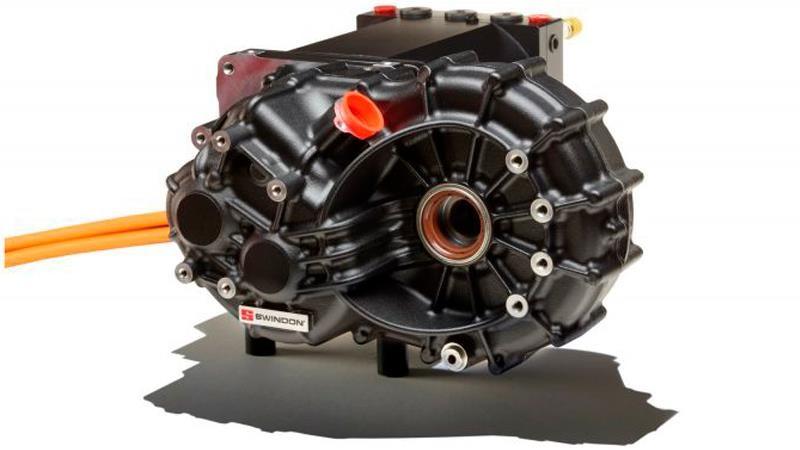 Convierte tu auto en uno eléctrico, con este nuevo motor de Swindon