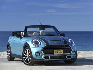 MINI Convertible 2017 debuta