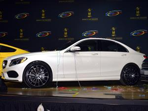 El Mercedes-Benz Clase C se lleva el premio World Car of the Year 2015