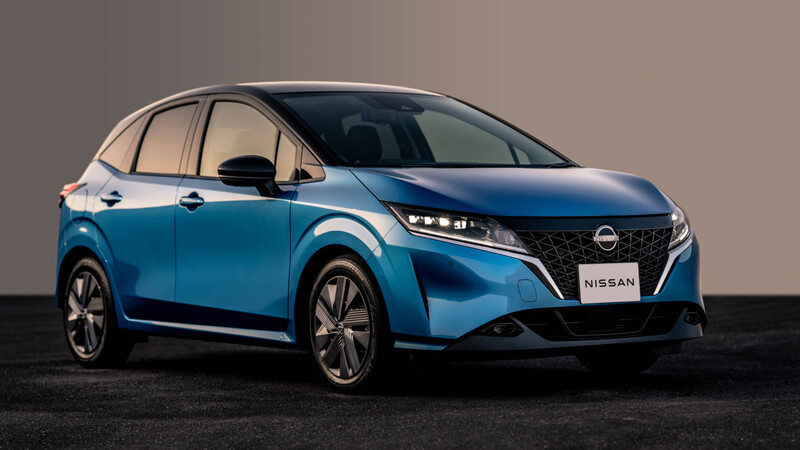 Nissan revive al Note y lo electrifica
