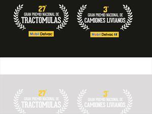Llega la versión número 27 del Gran Premio Nacional de Tractomulas