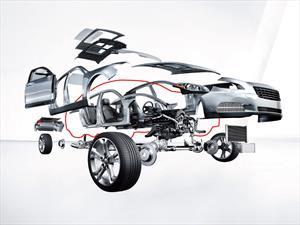 Adhesivos de Henkel contribuyen a la reducción de peso en los vehículos