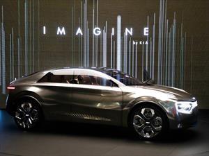 Imagine by Kia se presenta