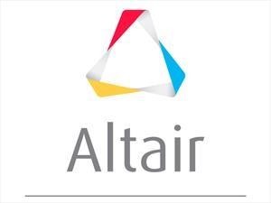 Altair, el as bajo la manga de la industria automotriz