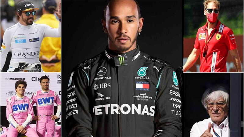Estas son las predicciones para la temporada 2020 de Fórmula 1