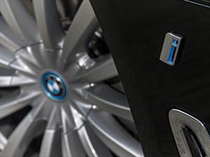 Grupo BMW registra nuevo incremento en ventas mundiales