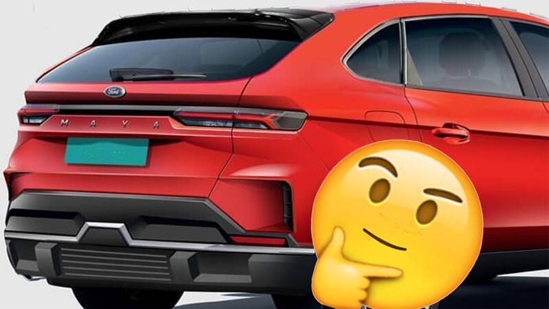Ford Focus ¿Así podría haber sido su reemplazo en el país?