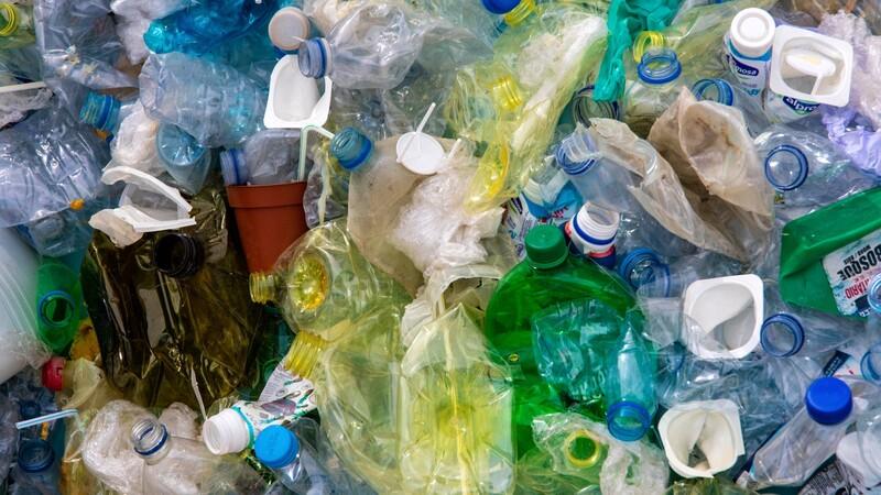 Por fin se logra la fabricación de llantas recicladas a base de PET