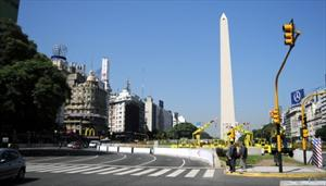 Super TC 2000 en Buenos Aires, tomá nota