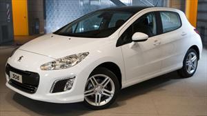Peugeot 308 argentino llegará a Chile en 2013