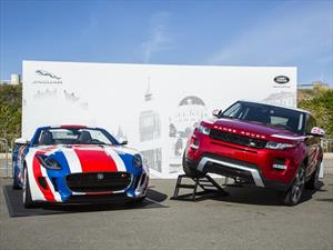 Jaguar Land Rover consigue récord de ventas en 2014