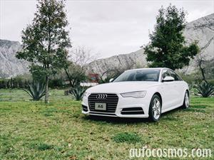 Audi A6 2016 llega a México desde $699,900 pesos