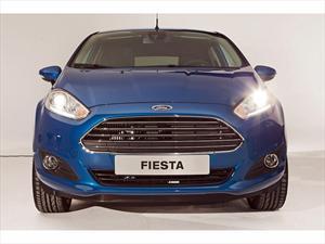 Ford Fiesta 2013: Se pone al día en diseño y mecánica