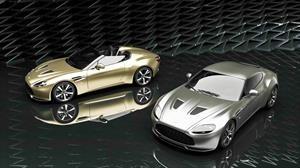 Aston Martin Zagato Heritage Twins, los gemelos fantásticos