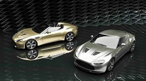 Aston Martin celebra 60 años junto a Zagato con dos superdeportivos gemelos