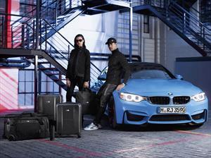 BMW lanza colección de accesorios a tono con M