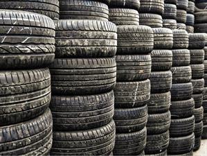 Neumáticos se repararán solos