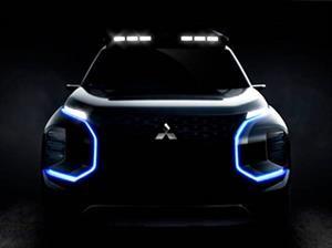 Mitsubishi develará su primer SUV eléctrico