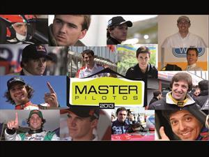 Se viene el Master de Pilotos 2013