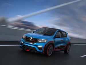 Renault Kwid Racer, poderoso y pequeño