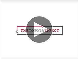 Toyota desarrolla un dispositivo para mejorar la movilidad de invidentes