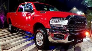 RAM tendría 6 modelos en 2021 ¿Jeep y la Gladiator?