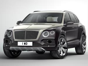 Bentley Bentayga Mulliner, igual de rápido pero más lujoso