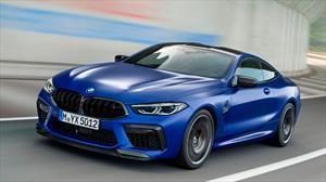 ¡Está acá!: BMW M8, finalmente es una realidad