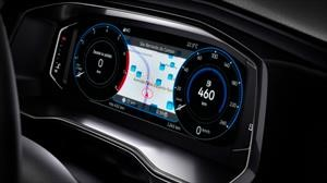 Volkswagen estrena tablero digital Virtual Cockpit en México