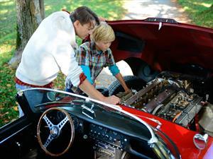 Los mejores autos deportivos para papá