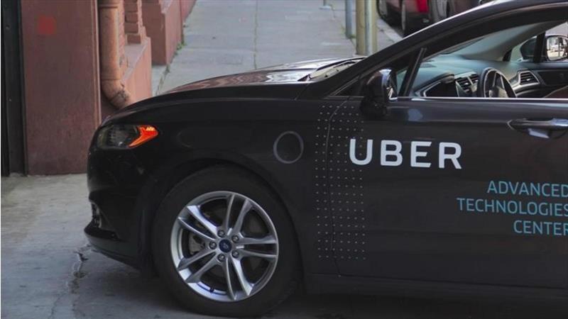 Uber, DiDi  y Beat se ofrecen para bajar riesgo de contagio de covid-19