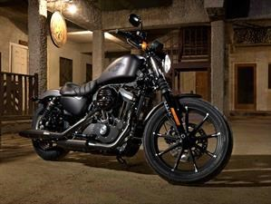 A la baja las ventas de Harley-Davidson en Estados Unidos