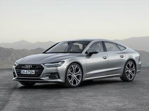 Nuevo Audi A7 Sportback, una buena dosis de innovación