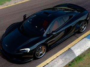 McLaren 650S Le Mans un tributo al F1 GTR