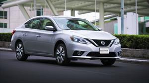 Nissan Sentra: sus novedades en Colombia