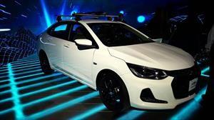 Chevrolet Onix inicia ventas en 2020 y será fabricado en México