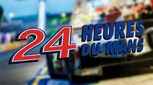 Se posponen Las 24 Horas de Le Mans a causa del coronavirus Covid-19