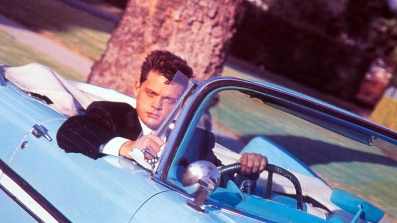 Los mejores autos propiedad de Luis Miguel
