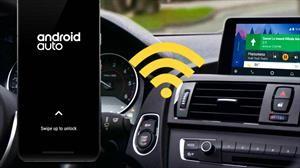 La conexión de Android Auto ahora es inalámbrica