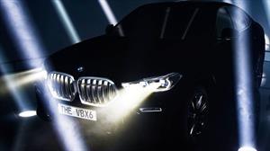 BMW X6 Vantablack: el más negro de los negros