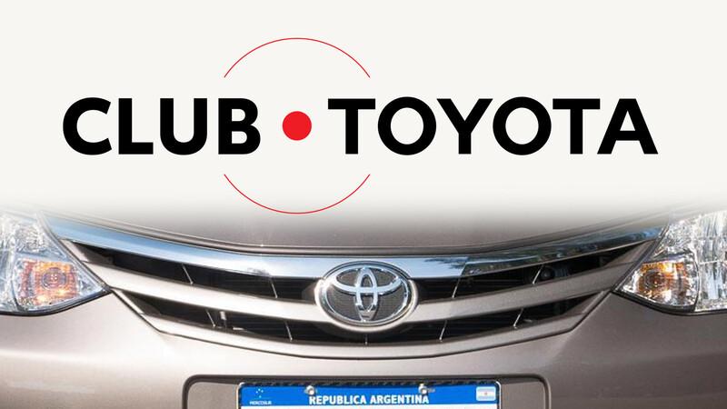 Nace Club Toyota, el nuevo programa para los clientes de la marca japonesa
