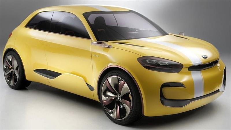 Kia Urban EV sería el primer city car eléctrico de la marca