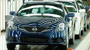 Nissan Latinoamérica alcanza ventas récord
