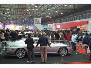 Salón del Automóvil de Santiago ANAC 2012: Las primeras novedades