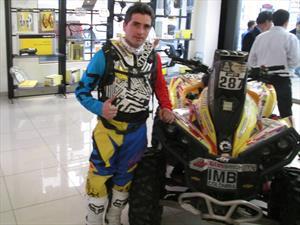 Chevrolet, IMB Colombia y Christian Cajicá: dieron el gran salto
