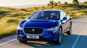 Problemas en Reino Unido: Jaguar Land Rover suspende a todos sus empleados