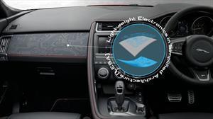 Jaguar Land Rover apuesta por circuitos electrónicos impresos en sus futuros modelos