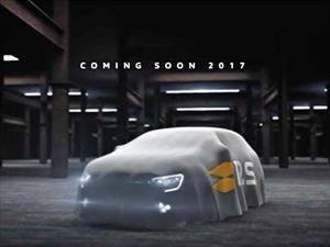 Renault Mégane RS llega en el transcurso de 2017
