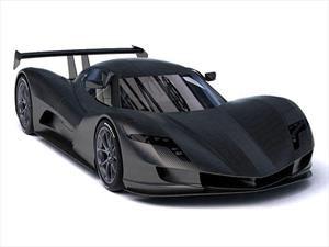 Aspark Owl quiere convertirse en el auto más rápido del mundo